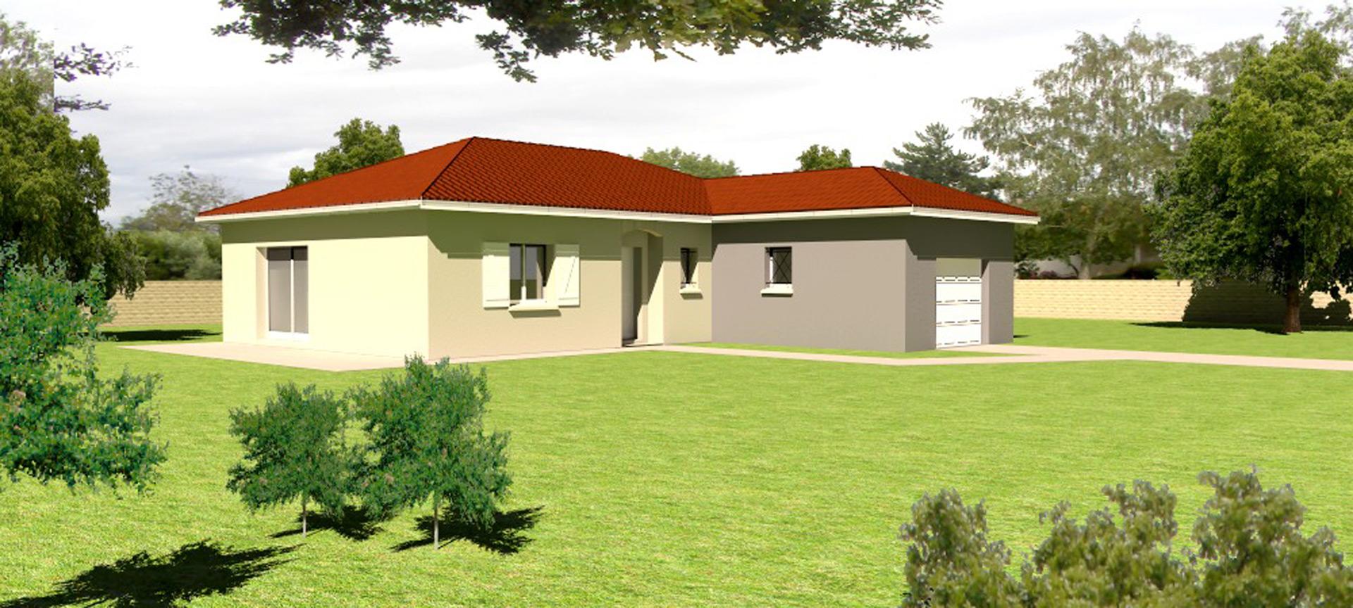 Idee construction maison