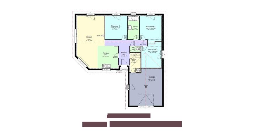 Bureau détudes construction maison habitat libre