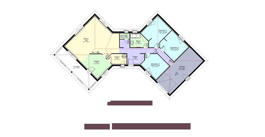 Dessinateur plan de maison bourg en bresse