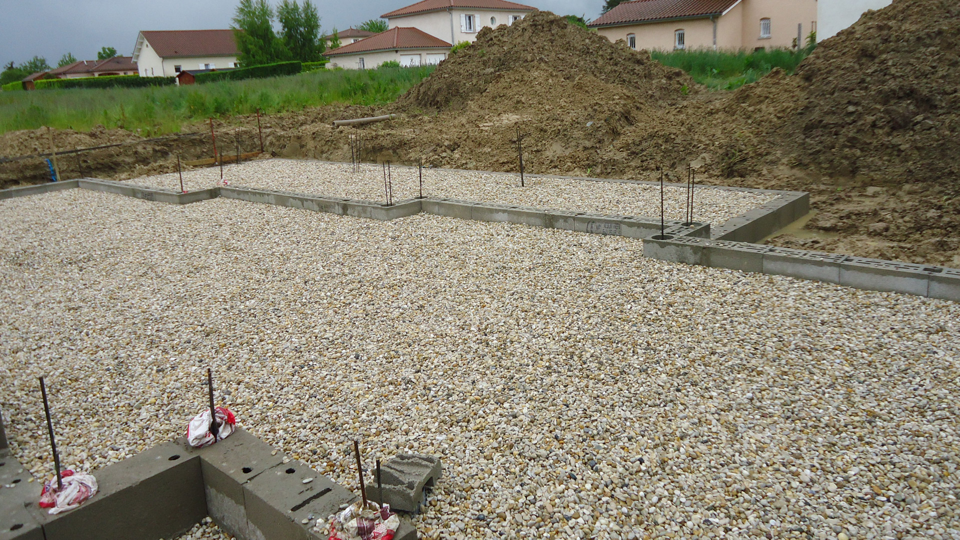 Construction maison sur mesure bourg en bresse