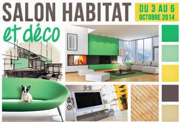 Salon de l'habitat Bourg en Bresse