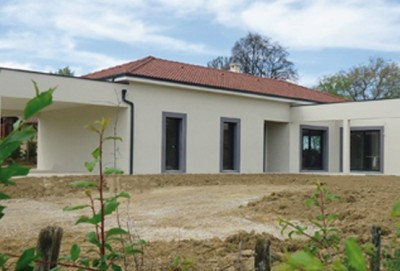 Ev nements porte ouverte constructeur maison habitat libre for Porte ouverte constructeur