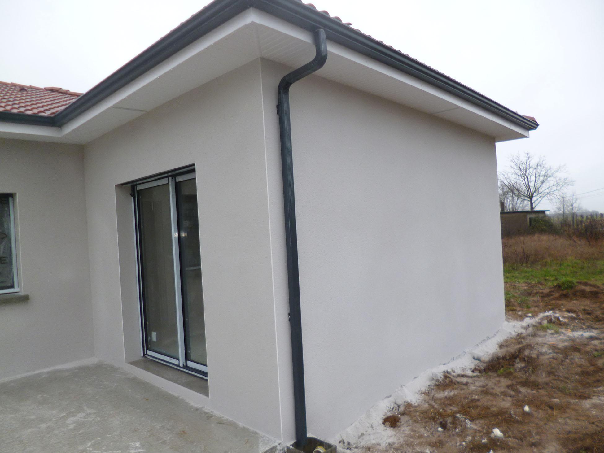 CONSTRUCTION ZINGUERIE ALU